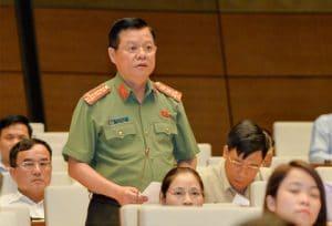 Cuộc họp thông qua luật cá cược đua ngựa và đua chó tại Việt nam