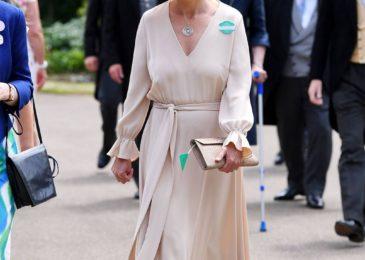 Những kiểu mũ ấn tượng ở lễ hội đua ngựa Royal Ascot