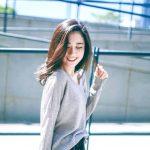 Tổng hợp hình ảnh gái xinh giản dị, đẹp mộc mạc dễ thương